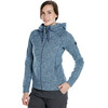 Berghaus Easton Jas Dames blauw/wit